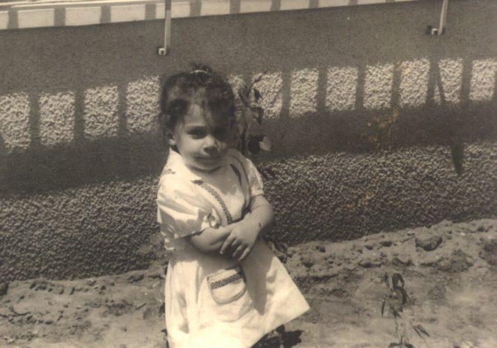 דקלה בת 3
